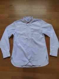 JUNYA WATANABE シャツ 4 - 自立神経失調症フルコース