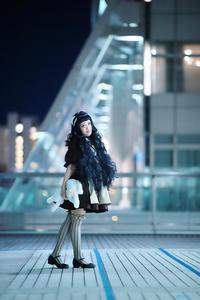 風花 さん[Fuuka] @eievuiii136 2017/02/12 TFT (Ariake TFT Building) - ~MPzero~ [コスプレイベント画像]Nikon D5