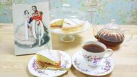 2月10日はヴィクトリア・サンドイッチを - Best Drop Tea Club