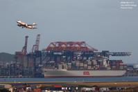 Scene of Sydney #12 - 飛行機写真 ~旅客機に魅せられて~