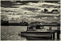 Record of the memory #36 Lake Biwa - ukkeylog+