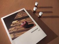 気持ちを後押ししてくれるものに出会った 香り&フォトブック - 手製本クリエイター&切絵コラージュ作家 yukai の暮らしを愉しむヒント