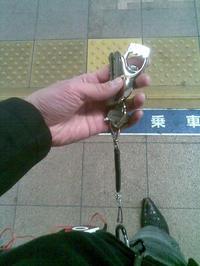 闘酔大の先輩恵比寿氏と初豊田屋 - RÖUTE・G DRIVE AFTER DEATH