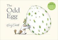 The Odd Egg - Choco☆っとらいぶらりー