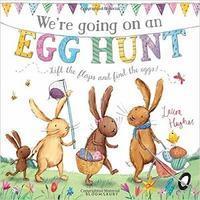 We're Going on an Egg Hunt - Choco☆っとらいぶらりー