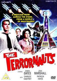 The Terrornauts  (1967) - なかざわひでゆき の毎日が映画三昧