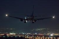 大阪空港夜景 - YOSHIの日記