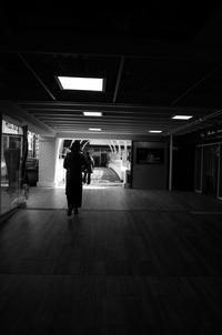 何処へ万代 2017 #12 - Yoshi-A の写真の楽しみ