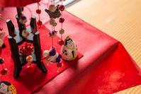 < 滋賀県五個荘「商家に伝わるひな人形めぐり」にいってきた > - Revoir...