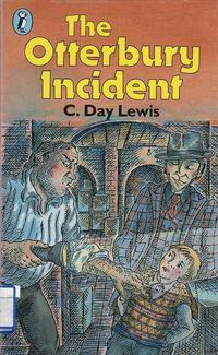 「オタバリの少年探偵たち」の原書「The Otterbury Incident」(1948)を図書館から借りたので読み始めました、の巻。 - If you must die, die well みっちのブログ