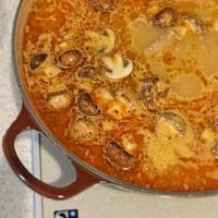 腐乳鍋 - こなみのおいしいキッチン