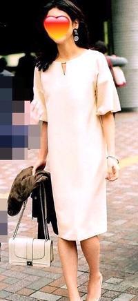 40代女子のファッション! パーソナルカラーと骨格スタイルの難しい組み合わせ(´-`)?? - サロン・ド・ブロッサム(パーソナルカラー診断&骨格スタイル分析、ファッションセラピーin広島)