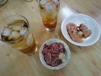 2/18 肉のまえかわ@大井町 - 無駄遣いな日々
