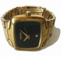 Nixon ‎– Daddy Gold Player (Used) - Kvin. production