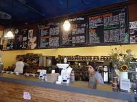 ユニークなカフェ・フィルズコーヒーに行ってきた - Da bin ich! -わたしはここにいます-