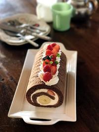 チョコレートケーキ - 菓野香な暮らし