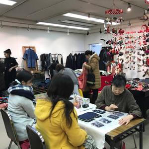 明日は如月最終日ですょー - HOKKAIDO  緑の中の古物と雑貨の店  かくれ家