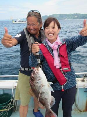 25日・土・大変です! やっちゃいます?(^▽^) - 愛媛・松山・伊予灘・高速遊漁船 pilarⅢ 海人 本日の釣果