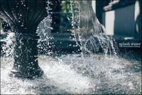 水の表情 - すずちゃんのカメラ!かめら!camera!