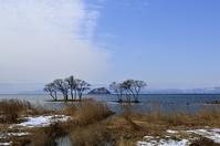 琵琶湖 - 富士山に夢中