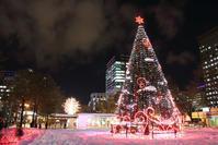 札幌イルミネーション - 気まぐれなるつぶやき