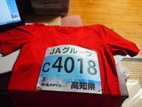 いよいよ 龍馬マラソン - ひろしの「どっこい田んぼのジャージーデー」