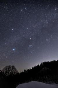 Starry night  2nd night  - Tom's  OM-D