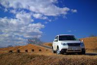 手洗い洗車、オイル交換、ブレーキパッド交換。 - terry's Photo Lounge <ffb2>