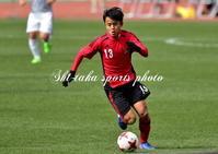 U18Jリーグ選抜 久保建英 - SHI-TAKA   ~SPORTS PHOTO~