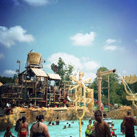 Water Park - Osanpo-Life