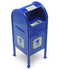 USPSのミニチュア郵便ポスト、新作入荷予定 - 下呂温泉 留之助商店 店主のブログ