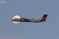 Scene of Sydney #13 - 飛行機写真 ~旅客機に魅せられて~