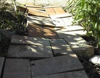 思いっきり庭仕事 - うまこの天袋
