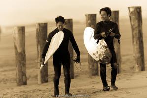 ジョニーズ事務所! - TUSK SURFBOARDS SENDAI STAFF&RIDER BLOG
