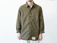 WORKERS SHIRTS -commono reproducts- - thought  whole living store