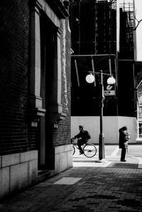 街角 - haze's photos