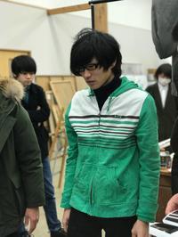 Artist File【泉湧大】IZUMI, Yudai - Arts&Roots Artist File