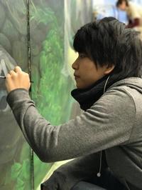 Artist File【永沢碧衣】NAGASAWA, Aoi - Arts&Roots Artist File