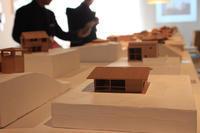 展覧会などで東京へ - まるさわ設計室
