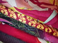 きものフリマ出展品 羽織 - 直やのおうち・展示室