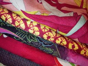 きものフリマ出展品羽織 - 直やのおうち・展示室
