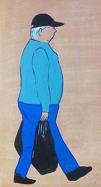 やらかす - たなかきょおこ-旅する絵描きの絵日記/Kyoko Tanaka Illustrated Diary