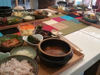 韓国料理 haruharuでランチ会&nidでカフェタイム~ - suteki   ステキ 素敵な・・・