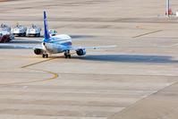 空港とか飛行機の写真 - 部屋と458と私