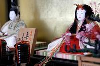 ひな人形 - ぎんネコ☆はうす