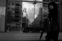 眼差しの行方 - Yoshi-A の写真の楽しみ