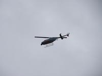 コンニャク現象の検証 ヘリコプター編 by E-M1 Mark II - 似非クリエーター's