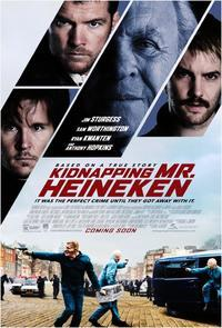 "c423 "" KIDNAPPING MR. HEINEKEN "" Netflix 2017年2月19日 - 侘び寂び"