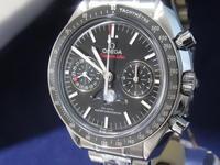 オメガ スピードマスター新作‼ - 熊本 時計の大橋 オフィシャルブログ