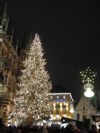 -**Christmas 2016**- 街 - La Vita in Germania